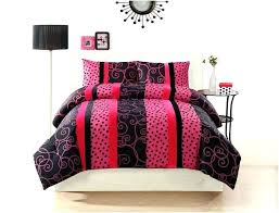 cute teenage girl bedding sets home design remodeling ideas bed for romantic girls bedroom s