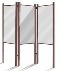 3 Panel Display Stand Fascinating Single Panel Pegboard Display Portable Craftshop Art