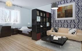 studio flat furniture. Brilliant Furniture New Studio Apartment Layout With Right Furniture Arrangement Ruchi Designs  For Ideas For Flat S