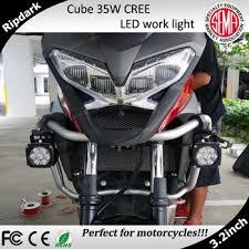 Exceptional Hot Stil Motorradteile Led Leuchten Hohe Beleuchtung Motorrad Cree Led  Tagfahrlicht