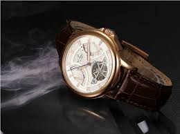 aliexpress com buy luxury brand butterfly men automatic dress aliexpress com buy luxury brand butterfly men automatic dress watches tourbillon self wind analog clock real leather sapphire relojes 3atm nw1534 from