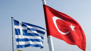 Die türkei (türkisch türkiye, amtlich republik türkei, türkisch türkiye cumhuriyeti, kurz t.c.) ist ein einheitsstaat im vorderasiatischen anatolien und südosteuropäischen ostthrakien. Eine Alte Feindschaft Griechenland Und Die Turkei Br24