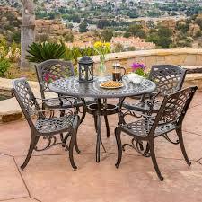 aluminum patio furniture
