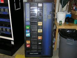 Drink And Snack Combo Vending Machine Gorgeous Snack Attack Vending Vending Machine Parts Sales Service FREE