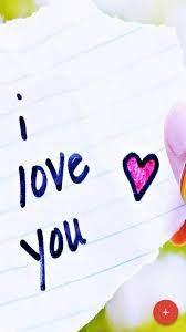 Love Wallpaper HD 4K I Love You ...