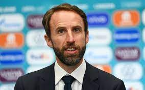 The fall and rise of Gareth Southgate