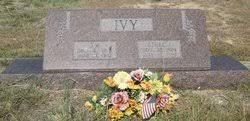 J. W. Ivy (1915-1982) - Find A Grave Memorial