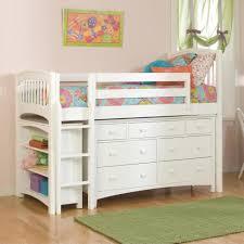 charleston storage loft bed with desk white instructions hostgarcia