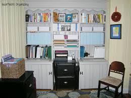 bookcases for home office. The Bookcase Makeover In My Recent Home Office Bookcases For S