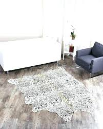 fresh faux animal rugs for faux animal hide rugs faux animal rug rug faux zebra rug