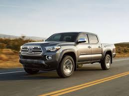 10 Reasons the 2018 Toyota Tacoma is the AutoWeb Buyer's Choice Best ...