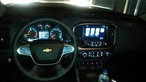 2015 chevy colorado z71 interior. Delighful Z71 2015 Chevrolet Colorado CC SB V6 4X4 Z71 Trail Boss InCar Entertainment To Chevy Interior 7