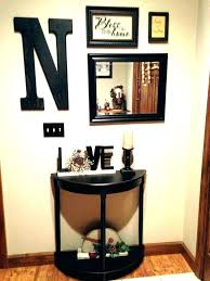Entry Hall Table Front Hallway Decor Idea Antique Small Entryway Tables With Storage