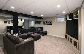 basement lighting options. Basement Drop Ceiling Lighting Options
