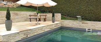 Gartengestaltungen, Naturpools und Schwimmteiche von Garten Dolezal