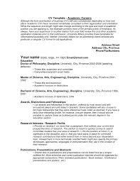 Cover Letter Psychology Resume Template Psychology Curriculum