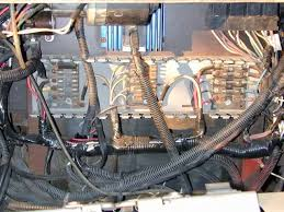 1985 p30 chassis where is the fuel pump relay page 2 irv2 forums normally there is a cover over the fuse blocks