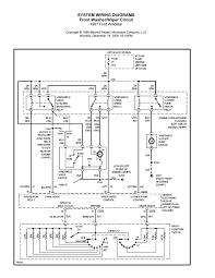 1999 Ford Windstar Fuse Box Diagram Ford Windstar Electrical Diagram