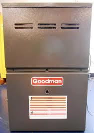 goodman furnace. recalled goodman furnace