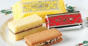 「六花亭 バターサンド」の画像検索結果