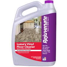 luxury vinyl floor cleaner