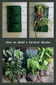 how to build a vertical garden.  Build Jesse Garden Inside How To Build A Vertical Garden L