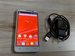 "Prestigio MultiPhone 5300 DUO- 5,3""Quad ..."