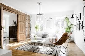 Stoere Zweedse Woonkamer Huis Inrichtencom