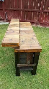 outdoor tiki bar sets patio l shaped sam s outdoor bamboo bar set tiki plans