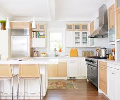 ... that's why there are books, magazines, websites, and professionals  devoted to it. If you're committed to a two-tone kitchen cabinet creation  ...