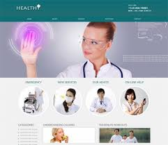 doctor template free download hospital doctor bootstrap website template free download doctor
