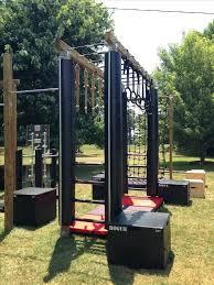 backyard gym ideas best ideas about backyard gym on outdoor backyard jungle gym diy