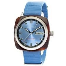 Купить <b>часы Briston 15140.S.C.1.LCBR</b> Clubmaster Chrono в ...