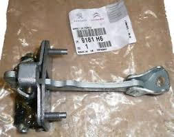 door limiter. Image Is Loading Door-Limiter-Front-Citroen-C2-9181H6-Original-9181- Door Limiter S