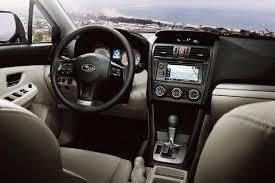 subaru impreza 2014 sedan. Perfect Sedan 2014 Subaru Impreza New Car Review Featured Image Large Thumb2 On Impreza Sedan