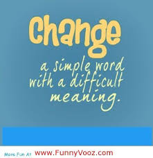 Change Quotes Funny