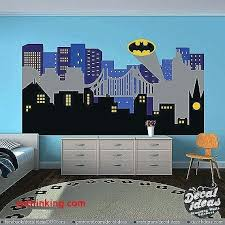 city wall decals superhero wall decals for kids wall decal city wall decal batman sticker inspirational