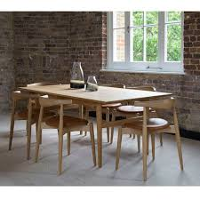 Wegner Ch20 Elbow Chair Dining Room Table Chairs Dining