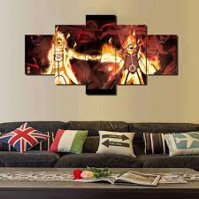 Painting Canvas For Living Room Popular Naruto Canvas Art Buy Cheap Naruto Canvas Art Lots From