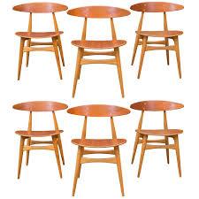 wegner shaker dining chair ch modern furniture