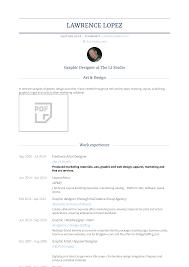 Freelance Artist Resume Samples Templates Visualcv