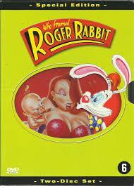 dvd box set who framed roger rabbit touchstone home entertainment netherlands