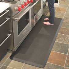 Kitchen Rubber Floor Mats Kitchen Room Honeycomb Medium Duty Brown Rubber Anti Fatigue Mat