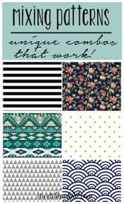 Different Types Of Patterns Adorable Glossary Of Design Terminology 48 Patterns Craftyness