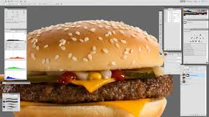 How Mcdonalds Fakes Their Food