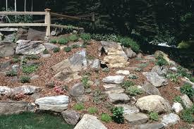 Special Small Rock Garden Design Ideas Gardenless Gardener Rock Garden In ?  Small Rock Garden Ideas