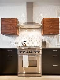 Creative Silver Color Scheme Vinyl Wallpaper Kitchen Backsplash With Simple Wood Stove Backsplash Creative