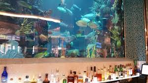 Chart House Restaurant Bar Picture Of Golden Nugget Hotel