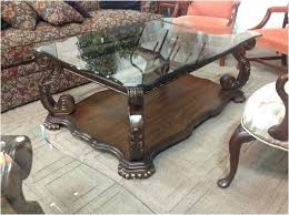 ashley furniture glass coffee table end furniture glass coffee table awful coffee tables glass wood furniture