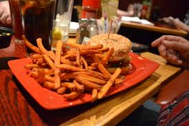 healthy eating at red robin kate moving forward recipe r